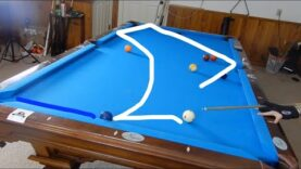 BEST Pool Position Shots EVER!!!