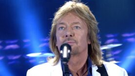 Broken Heroes and Fallen Angels – Chris Norman