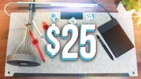 Cool Tech Under $25! – June!
