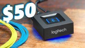 Cool Tech Under $50 – December!