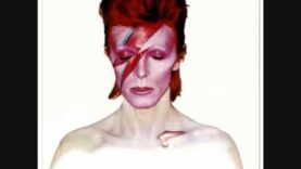 David Bowie – Lady Grinning Soul