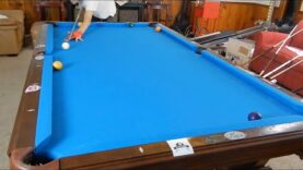 Drills that Will Improve your pool game!   Part 3