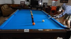 Drills That Will Improve Your Pool Game FAST!!!