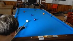 Easy and Fast way to Get Better at Pool!