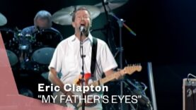 """Eric Clapton with The Allman Brothers Band """"Why Has Love Got To Be So Sad"""""""