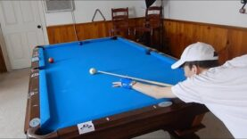 Even Better Drills To Improve Your Pool Game Fast!