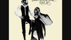 Fleetwood Mac – Gold Dust Woman (album version)