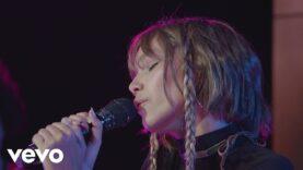 Grace VanderWaal – Vienna (Live Performance)
