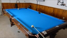 How To Make The HARDEST Shots In Pool!