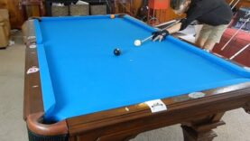 How to Play PERFECT POOL!   Never Miss a Shot