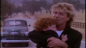 (HQ) Rod Stewart – Some Guys Have All The Luck (official music video)