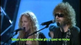 Jeff Lynne's ELO – Turn to Stone (Live at Wembley Stadium)