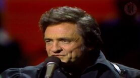 Johnny Cash – First 25 years 1980(Full show)