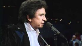 Johnny Cash – Live from Austin, TX 1987