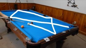 Kick Shots Every Pool Player MUST KNOW!