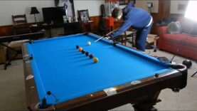 More Drills That Will Improve Your Pool Game FAST!