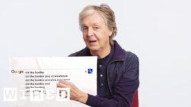 Paul McCartney – Drive My Car
