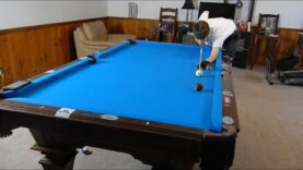 Position Shots Every Pool Player MUST Know!