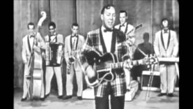 Shake, Rattle and Roll – Bill Haley and his Comets
