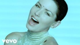 Shania Twain – From This Moment On