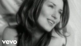 Shania Twain – Home Ain't Where His Heart Is (Anymore)
