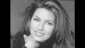 Shania Twain – Is There Life After Love