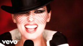 Shania Twain – Man! I Feel Like A Woman