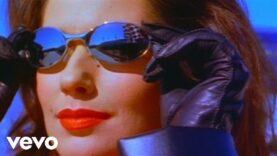 Shania Twain – You Win My Love