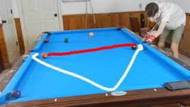 Shoot Pool Like Efren Reyes! | Recreating Efren's Best Shots