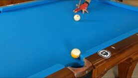 Shots Pool Players Hate But Must Know!