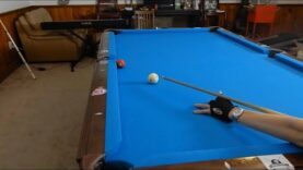 Shots Pool Players Hate To Shoot But Need To Learn!