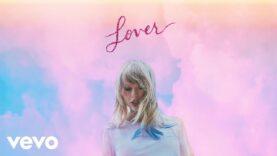 Taylor Swift – Cruel Summer (Official Audio)