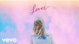 Taylor Swift – Daylight (Official Audio)