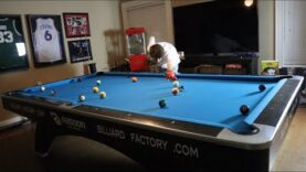 The BEST Pool Practice Routine | Get Better FAST!