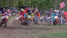 The BEST Racing So Far This Year!! INTENSE BATTLES!