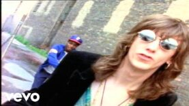 The Black Crowes – Hard To Handle (Official Music Video)