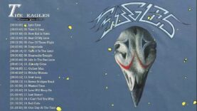 The Eagles Greatest Hits Full Album- Best of The Eagles