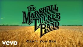 The Marshall Tucker Band – Can't You See (Audio)