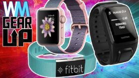 Top 10 Best Wearable Tech Products – Gear UP