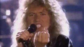 Whitesnake – Here I Go Again '87 (Official Music Video)