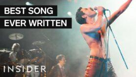 Why 'Bohemian Rhapsody' Is The Best Song Ever Written